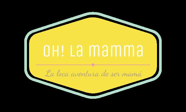 La loca aventura de ser mamá
